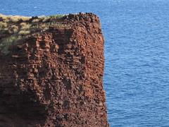 Big cliff (thomasgorman1) Tags: lavarock rock rocks water sea view pacific ocean canon hawaii lanai islandtrail