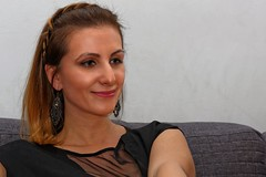 Marta (rplodz) Tags: canon 5dmkiii europe poland lodz polishgirl 85 85mm personnes portrait face brune brunette ppfc96