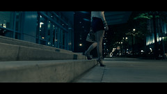 Own The Night (R*Wozniak) Tags: explore nikon nikond750 cinematic cinematography city candid color graded 35mm anamorphic 235x1 16x9