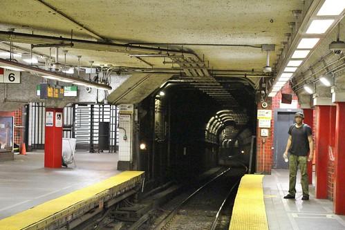 Park Street Under