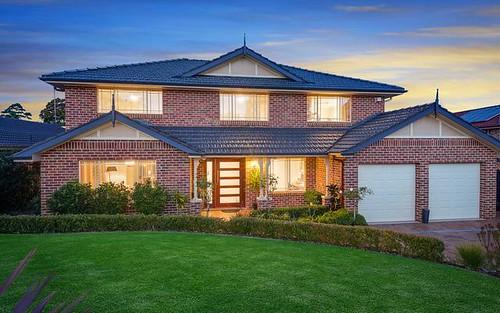 2 Worthing Place, Cherrybrook NSW
