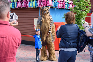 20170610 DSC_1701 LEGO® Star Wars™ Days i LEGOLAND Billund
