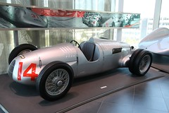 Day 9 : Audi Museum, Ingolstadt (luc1102) Tags: bayern bavaria ingolstadt holiday 2017 audi museum