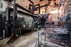 (franconiangirl) Tags: brewery abandoned decay derelict urbex ue verlassen ehemalig brauerei urbanwandering urbanexploring industry industrialdecline ehemaligebrauerei rohre