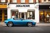 Disco Volante Spyder (Aimery Dutheil photography) Tags: alfa alfaromeo alfaromeodiscovolante discovolantespyder discovolante v8 coachbuilt italian supercar london londoncars londonsupercars exotic fast speed amazing