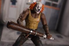 """Thug bet custom 2 (Garcia """"Imagética"""" Junior) Tags: ollection batman custom acessories acessórios toy actionfigures coleção brinquedo customização"""