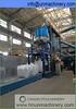 1000kg Weight Bagging Animal Feed Machine (packing flour) Tags: filling machine packing 5kg 1kg 20kg 10kg 25kg 50kg