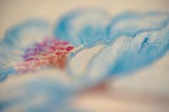 Relaxation - HMM (Joaquim F. P.) Tags: macromondays relaxation pintura arte flor tela nikon 50mm extremelowdof bokeh 50mmf14g nikkor standard prime lens macro closeup art beautiful relax fullframe d610