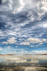 ABC_9333s (savillent) Tags: landscape tuktoyaktuk nt nwt northwest territories canada tourism travel north arctic climate snow ice water sky clouds environment beautiful beach sun spring saville home hdr earth day light june 2017