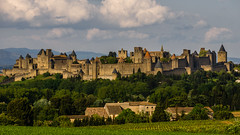 Carcassonne (andbog) Tags: sony alpha ilce a6000 sonya6000 emount mirrorless csc sonya oss sel france francia fr architecture architettura building languedocroussillon medieval wall clouds remparts sonyα sony⍺6000 sonyilce6000 sonyalpha6000 sonyalpha ⍺6000 ilce6000 apsc occitanie occitania midipyrénées aude carcassonne unesco unescoworldheritagesite patrimoniodellumanità 55210mm sel55210 widescreen 169 16x9 over100fav