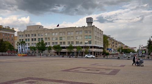 Belgorod 11 ©  Alexxx Malev