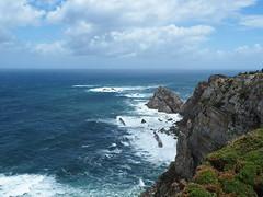Nubes sobre el Cantábrico. (nora4santamaria) Tags: nubes martesdenubes marinas asturias nwn mar cantabrico