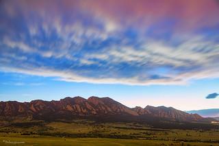 Boulder Colorado Dreaming