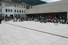 IMG_1270 (thomasle2) Tags: grossglockner vespa alp days 2017 edelweissspitze faro basso old shool salzburg