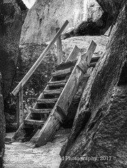Stairway out of the boulders, The Baths, BVI (Southern New England Photography) Tags: baths britishvirginislands ocean bvi water usvi art coastline caribbeanislands oceana usvirginislands
