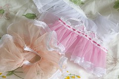 Littlefee dresses (~Akara~) Tags: bjd fairyland littlefee ltf dress handmade dresses etsy