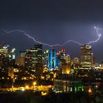 Electric Skyline thumbnail