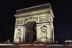 Trois jours au Paris 301 v3 (JASON_UK) Tags: paris arcdetriomphe