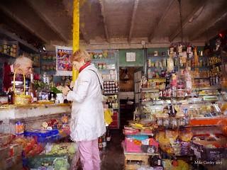Corner Shop - Aigre