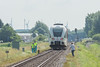 19062017-2554 (Sander Smit / Smit Fotografie) Tags: trein trekker ongeluk spoorwegovergang spoor prorail appingedam loppersum tjamsweer jukwerd