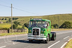 Last Motormans Run June 2017 050 (Mark Schofield @ JB Schofield) Tags: road transport haulage freight truck wagon lorry commercial vehicle hgv lgv haulier contractor foden albion aec atkinson borderer a62 motormans cafe standedge guy seddon tipper classic vintage scammell eightwheeler