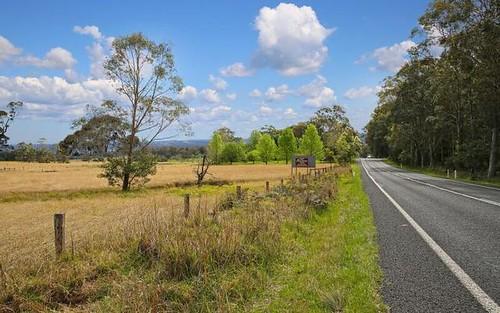 125 Moss Vale Road, Cambewarra NSW 2540