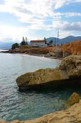 Limanakia Beach - Παραλία Λιμανάκια (12)