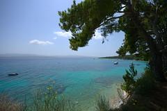 _XIS4633-333 (jozwa.maryn) Tags: bol chorwacja croatia sea morze adriatyk adriatic ship statek island wyspa brač dalmatia dalmacja