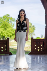Milana prom (D.Slaven) Tags: girl prom dress highschool woman outdoor naturallight portrait graduation people beautiful nikond7000 nikkor50mmf18g