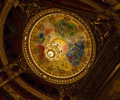 Chagall (scott_flute) Tags: 9ème ballet chegall d5300 dslr europe france nikon opera opéragarnier palaisgarnier paris symphony théâtre travel vacation îledefrance fr