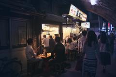 FIRST DAY OF SUMMER (ajpscs) Tags: ajpscs japan nippon 日本 japanese 東京 tokyo city people ニコン nikon d750 tokyostreetphotography streetphotography street 2017 shitamachi nightshot tokyonight nightphotography citylights tokyoinsomnia nightview lights dayfadesandnightcomesalive afterdark urbannight alley othersideoftokyo strangers tokyoalley attheendoftheday urban walksoflife 白&黒 izakaya salaryman onefortheroad streetoftokyo firstdayofsummer2017 summersolstice