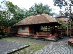 ubud_034 (OurTravelPics.com) Tags: ubud pavilion puri saren agung palace