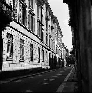 where the streets have no name (milano 81)