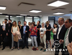 Startway-inauguration-coworking-centre-d-affaires-Paris-8-18 (Startway Coworking) Tags: coworking coworkingspaceparis coworkingàparis centredaffairesparis centredaffaires collaborative startway startupparis startup entrepreneur espacedecoworkingàparis coworkingspaceparisdowntown domiciliationàparis domiciliationparis8 domiciliationchampsélysées locationdebureaux locationdesallederéunionàparis locationdebureauxpariscoworkingparisbureauxpartagéspariscentredaffairesàparis locationdebureauxparis8