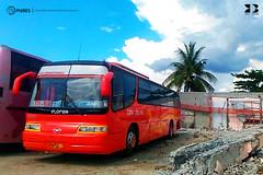 GMW Trans - 2591 (keso_de_bola) Tags: philbes philippine bus enthusiasts society daewoo bh116 royal luxury de12t gmw trans florida 2591