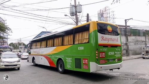 BH117 Cityliner