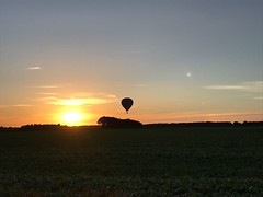 170626 - Ballonvaart Veendam naar Eesergroen 12