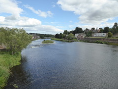 River Nith, Dumfries (Brian Cairns) Tags: criffel newabbey