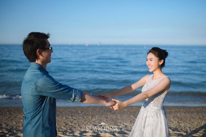 婚紗,海外婚紗,婚攝鯊魚,芝加哥婚紗,海外旅拍