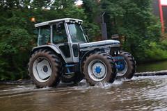 IMG_0481 (Yorkshire Pics) Tags: 1006 10062017 10thjune 10thjune2017 newbyhalltractorfestival ripon marchofthetractors marchofthetractors2017 ford fordcrossing river rivercrossing tractor tractors farmingequipment farmmachinery agriculture yorkshire northyorkshire