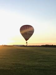 170626 - Ballonvaart Veendam naar Eesergroen 20