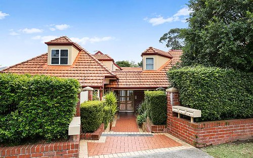 4/12-16 Burke St, Concord West NSW 2138