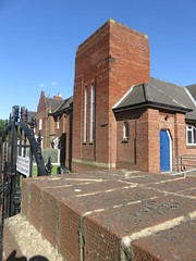 IMG_6584 (the_gonz) Tags: upton uptonpontefract village life yorkshire