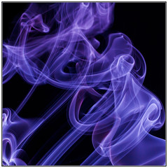 Relaxed, not Incensed (EddieAC) Tags: macromondays relaxation smoke incense