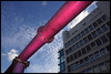 Pink pipe (na_photographs) Tags: rohr pink rosa grell bunt leitung