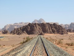 Wadi Rum (D-Stanley) Tags: film lawrenceofarabia wadirum hejaz jordan railway