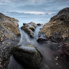 Dunure (Ian McClure) Tags: dunure pentax scotland ayrshire aps