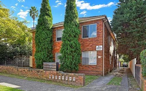 7/23 Eden St, Arncliffe NSW
