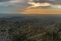1707 Biosphere from the Oracle Ridge Trail (c.miles) Tags: biosphere coronadonationalforest oracleridgetrail santacatalinamountains