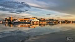 Ferry Terminal, Iloilo City, PH (tlchua99) Tags: ferry terminal iloilo city morning